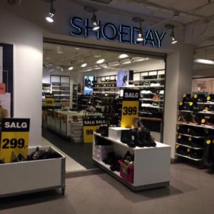 Shoeday