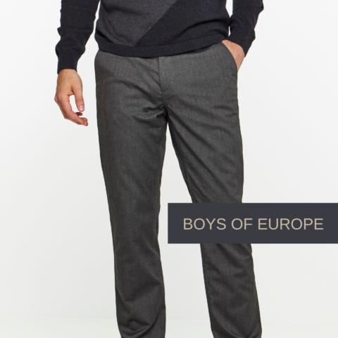 BOYS OF EUR
