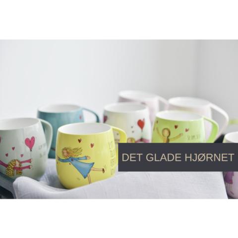 DET GLADE HJØRNET(1)