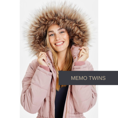 MEMO TWINS
