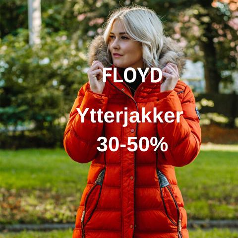 FLOYD(1)