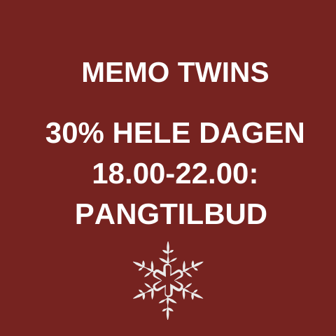 MEMO TWINS(2)