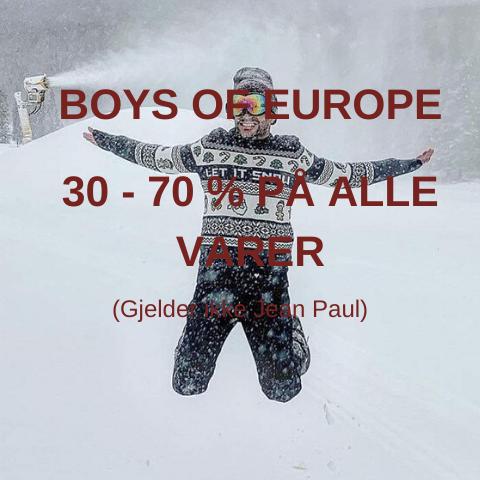 boys of e(1)